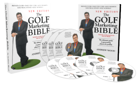 Golf Marketing Bible