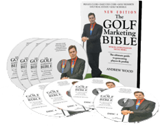 Golf Marketing Bible Audio