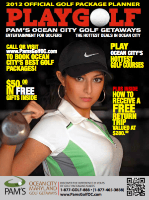 Golf Marketing Ideas